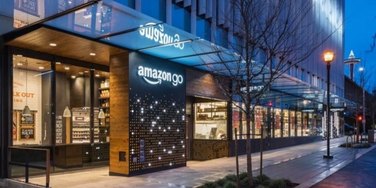 Amazon Go: Amazon abrió al público su supermercado sin cajeros