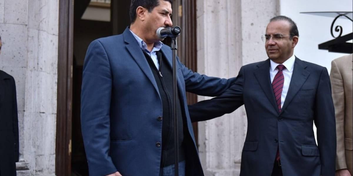 Corral y Segob abren diálogo sobre presunto bloqueo de recursos a Chihuahua