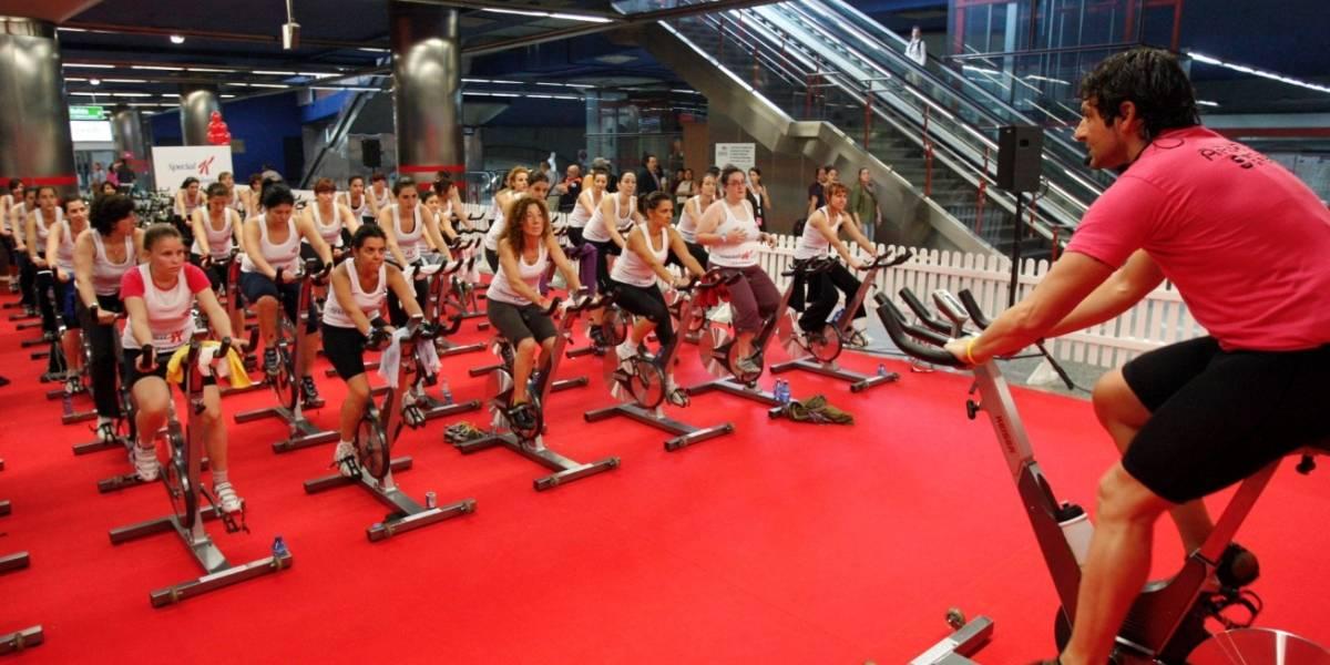 Cómo hacer ejercicio y no morir en el intento