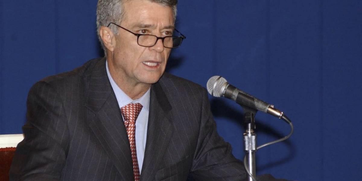 José Roberto Arango, presidente de RCN, asegura que el canal no está quebrado