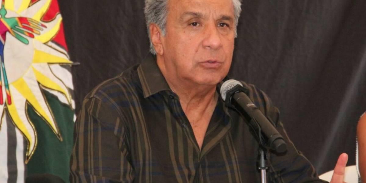 Moreno alerta sobre los peligros de la reelección indefinida