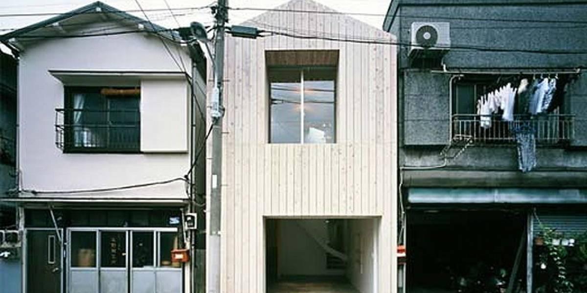 En Japón crearon un sistema que hace flotar una casa durante un terremoto