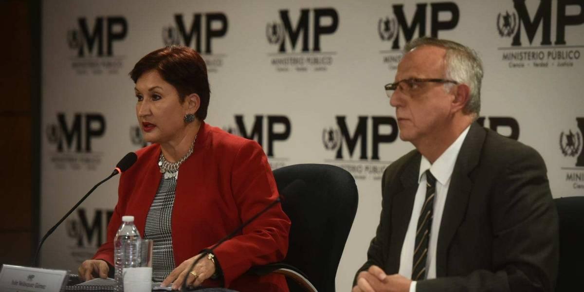 Odebrecht acuerda entregar US$17.9 millones a Guatemala por sobornos