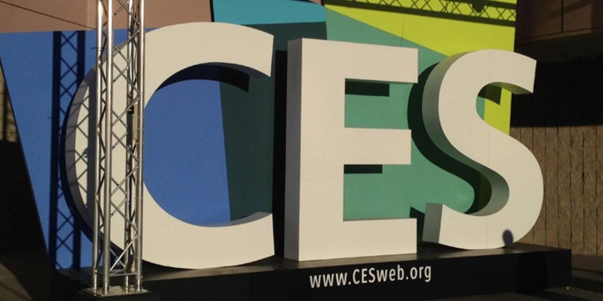 Los 10 mejores gadgets de CES 2012