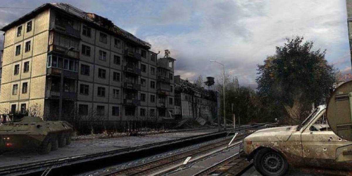 Chernóbil se vuelve oficialmente un destino turístico
