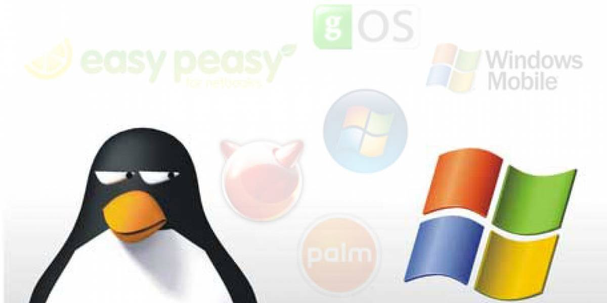 Sistemas Operativos de distintos sabores en Enero 2009