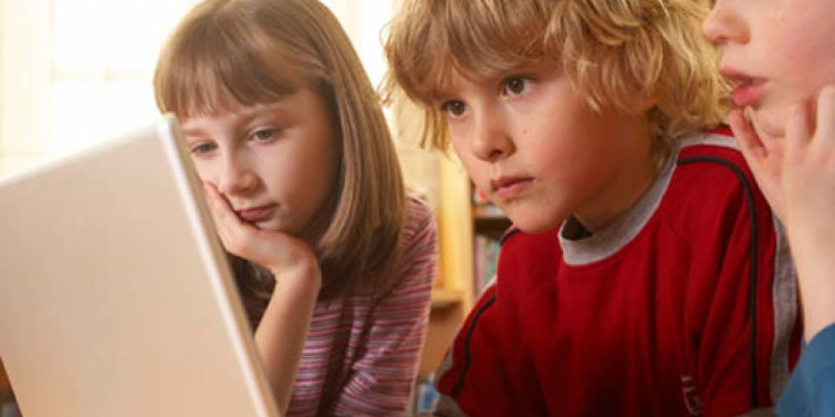 Gran Bretaña quiere que se enseñe a programar en la escuela primaria