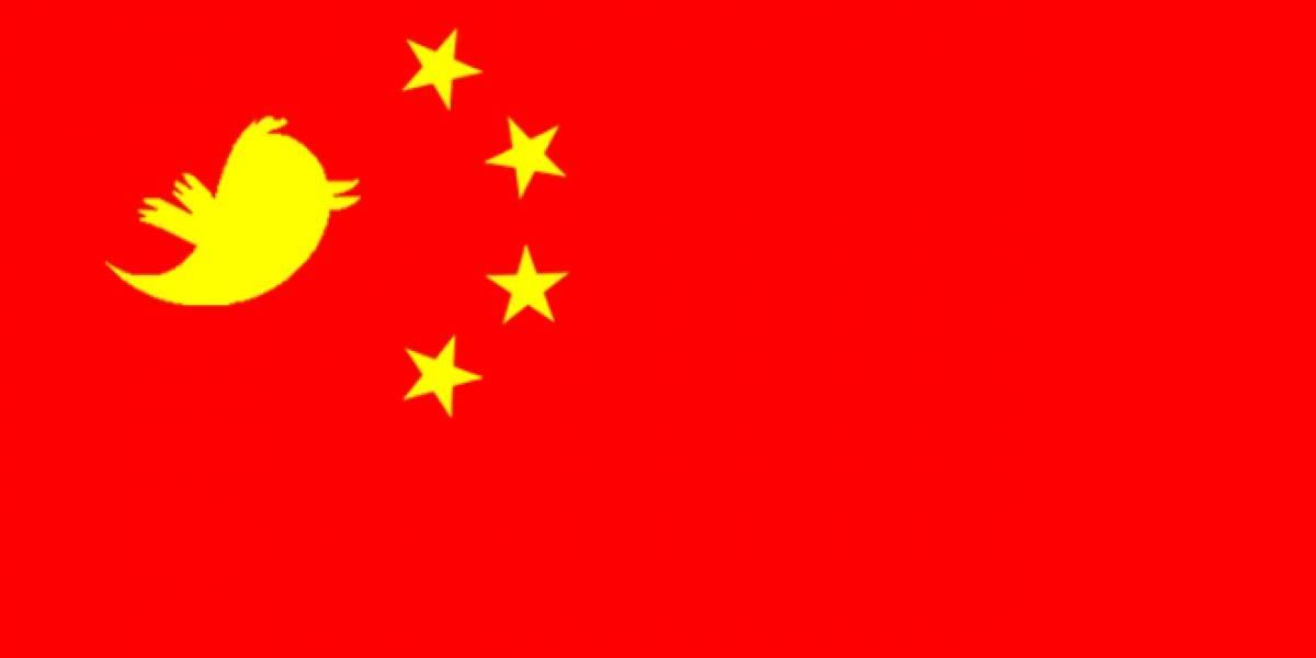 China es el país que más utiliza Twitter