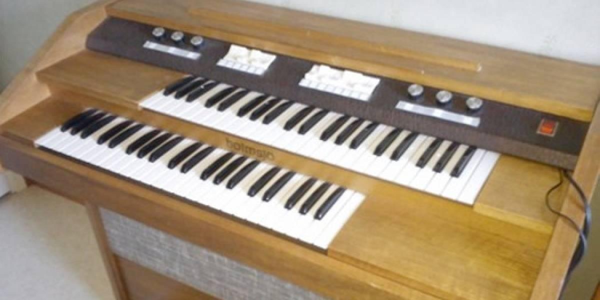 Chipophone, el instrumento para hacer chiptunes