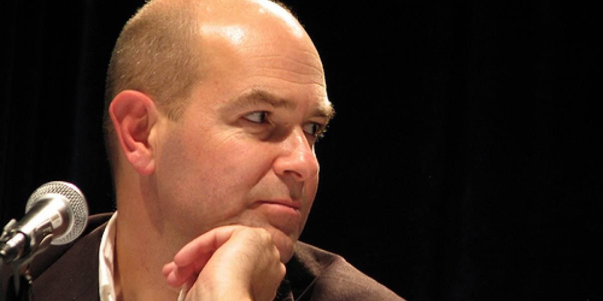 Chris Anderson y su entendimiento del Mundo Emprendedor