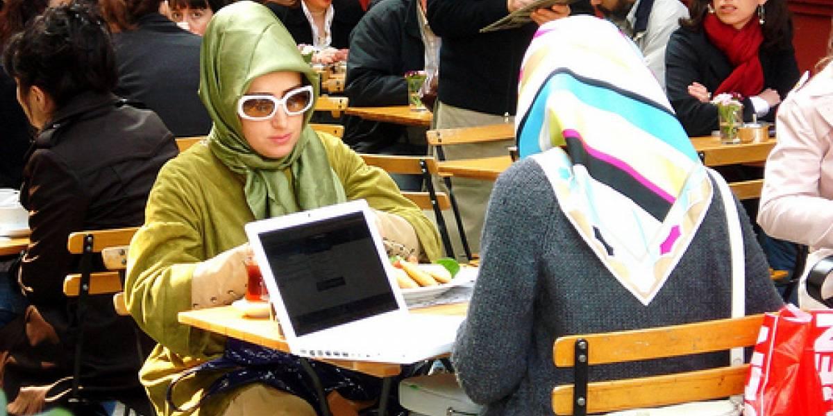 Las redes sociales fomentan la poligamia en Turquía