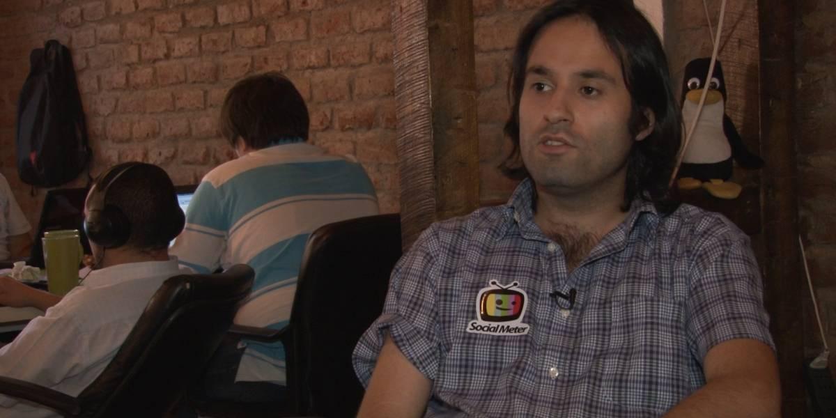 Entrevista exclusiva al colaborador de Cuevana en Chile, Christian Álvarez [Video]