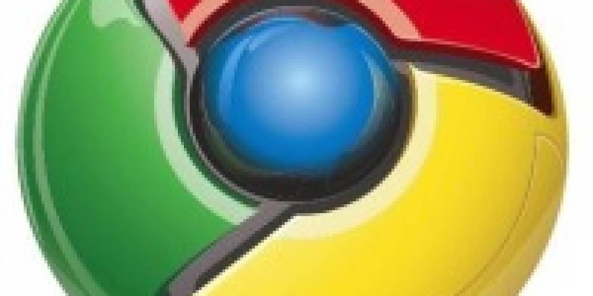 Chrome 1.0: El navegador con el peor sistema de protección de contraseñas