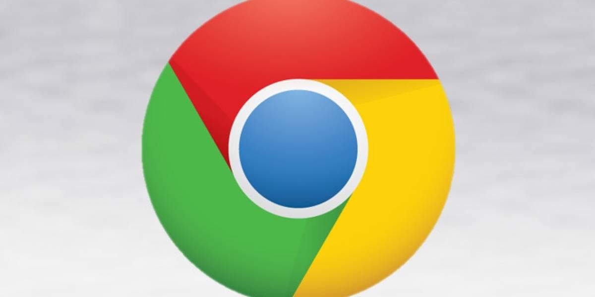 Chrome 18 contará con soporte para tarjetas gráficas antiguas
