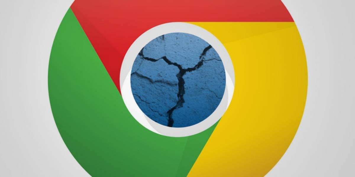 Los hackers de Chrome quieren vender la vulnerabilidad que descubrieron en millones