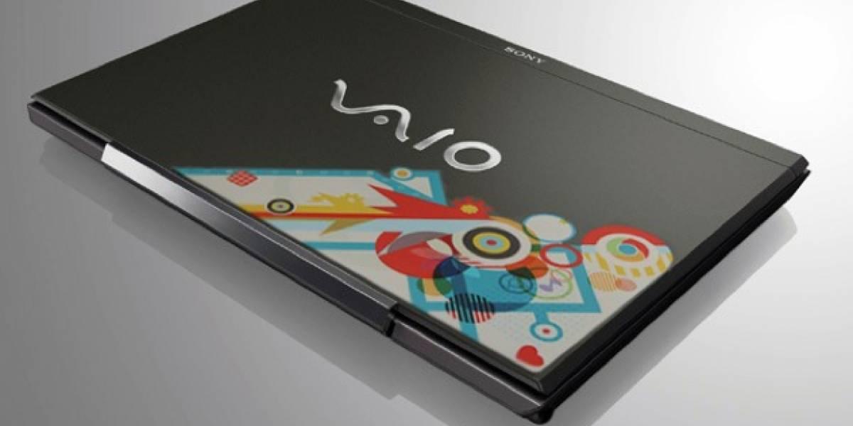 """Sony estaría trabajando en un """"PC híbrido"""" y un notebook con Chrome OS"""