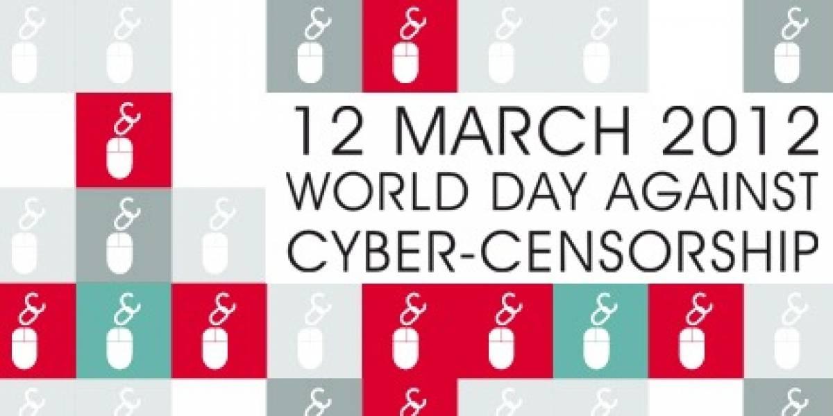En el día contra la cibercensura, Reporteros Sin Fronteras publica la lista de 12 enemigos de Internet