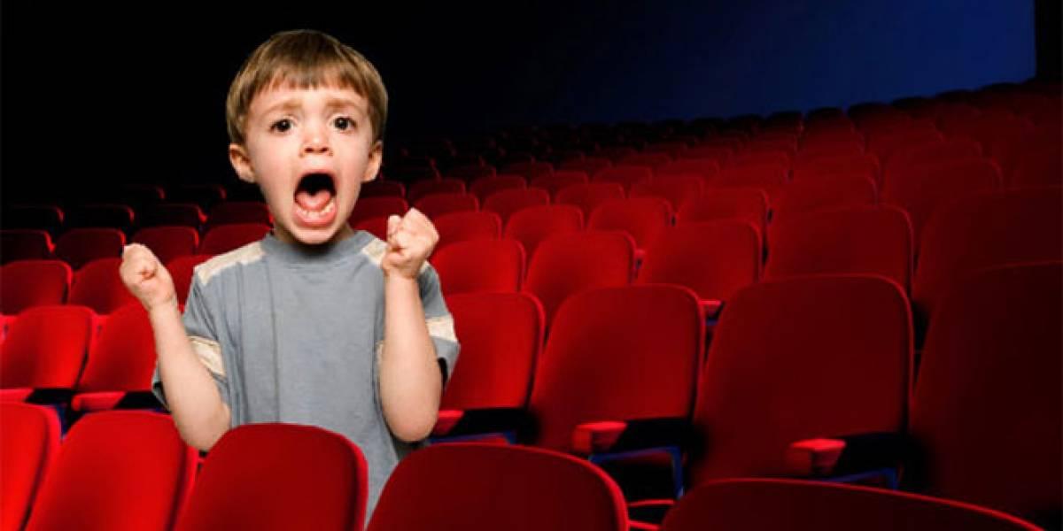 Los dudosos cines llenos tras el cierre de Megaupload