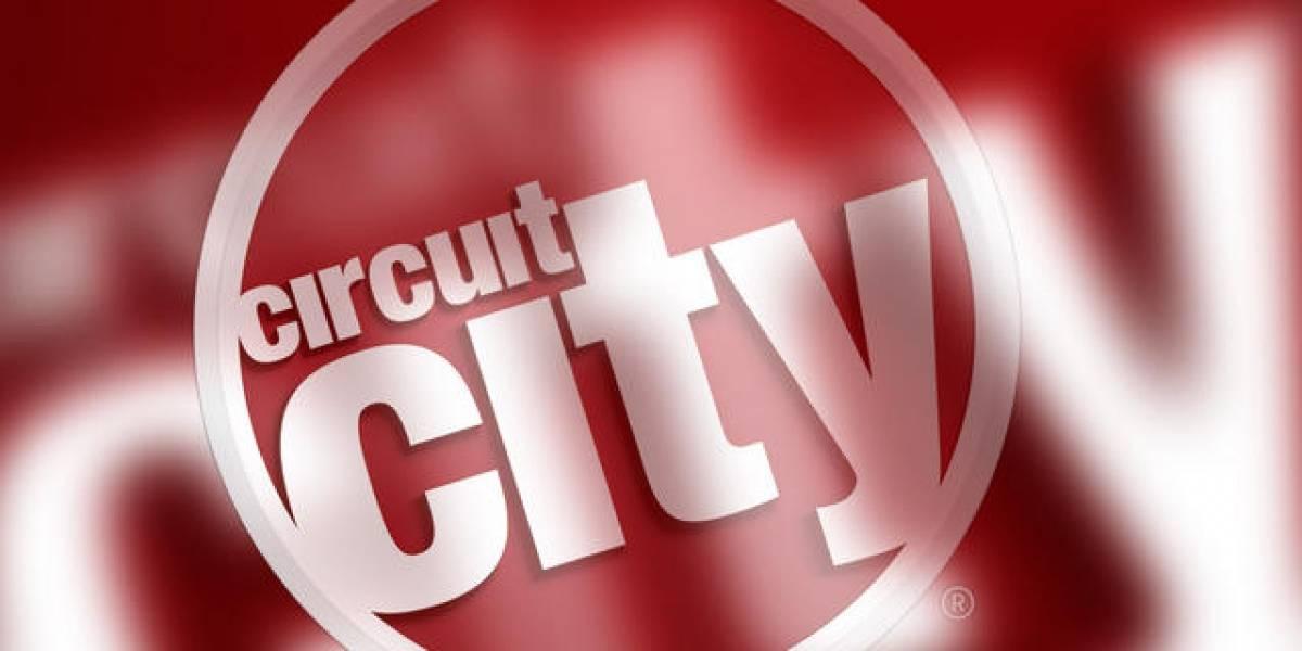 Circuit City cierra definitivamente todas sus tiendas