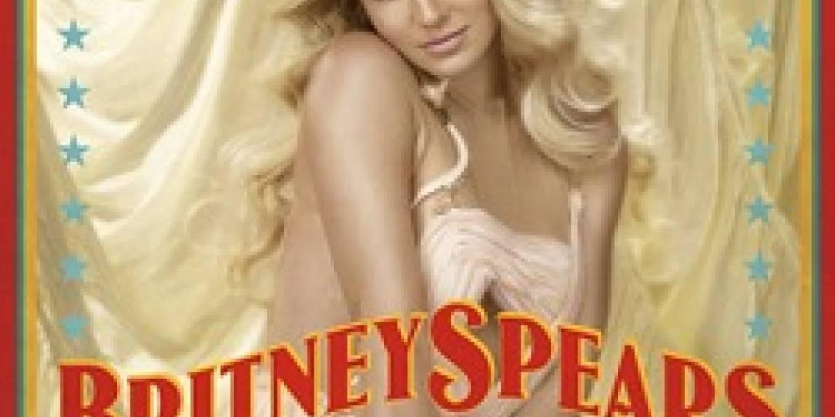 Britney Spears lanza su nuevo disco exclusivamente en imeem