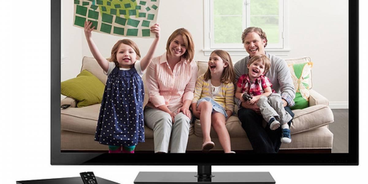 Cisco presenta su sistema de telepresencia para uso doméstico
