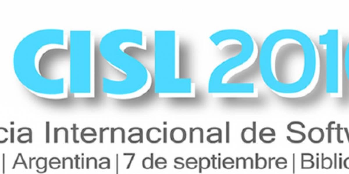 Argentina: En septiembre se realizará la primera conferencia internacional de software libre