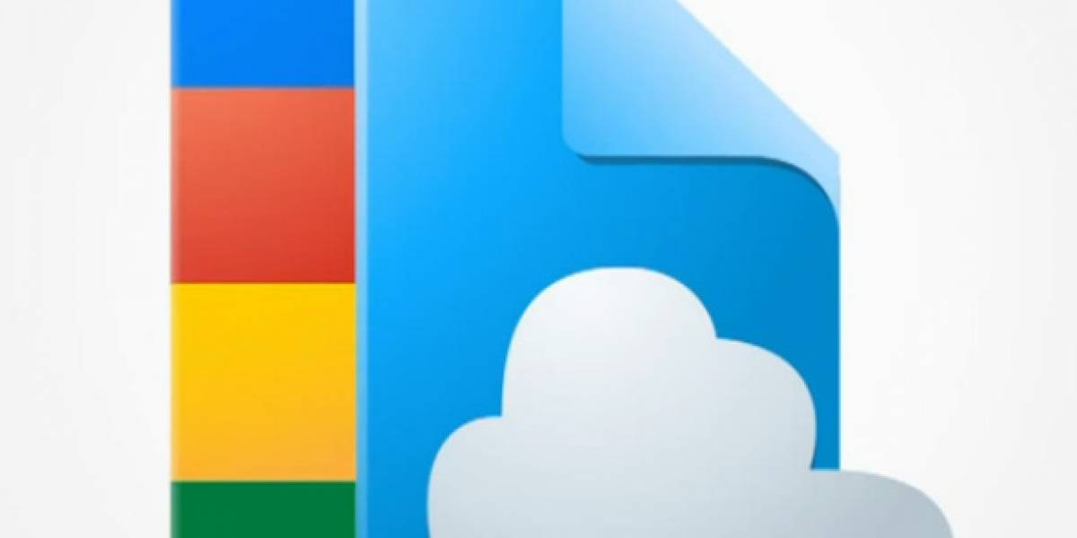 Google Docs ahora se sincroniza con Microsoft Office en la nube