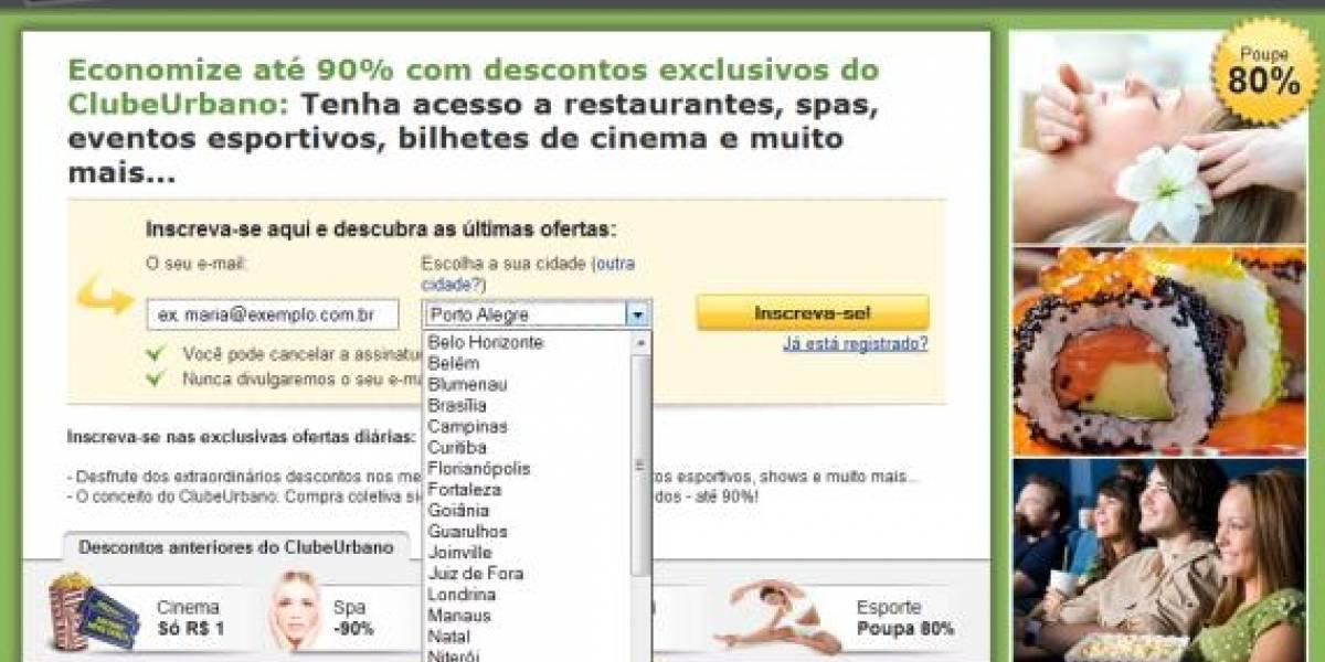 GroupOn brasileño está lleno de promociones falsas
