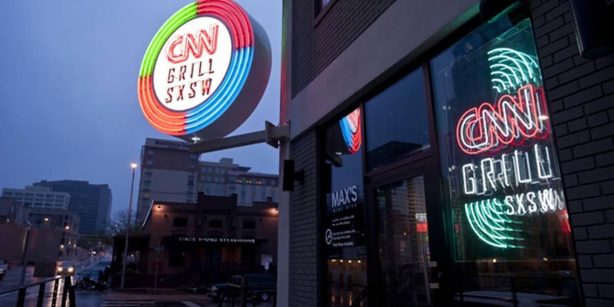 SXSW 2012: CNN compraría Mashable en más de USD $200 millones
