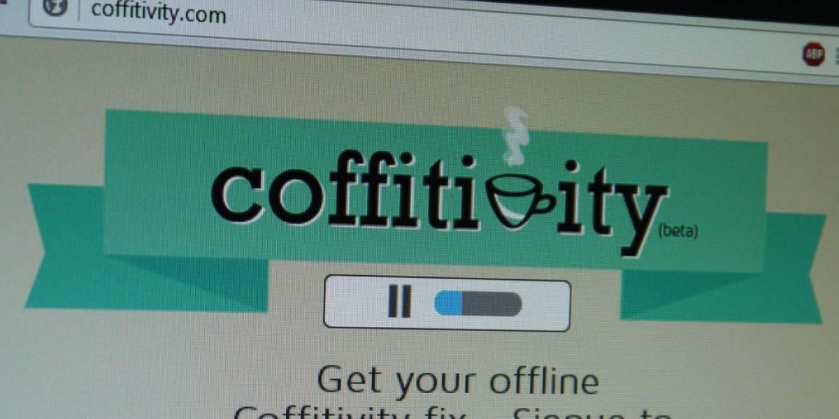 Coffitivity, el sonido de cafetería que ayudará a incrementar tu creatividad
