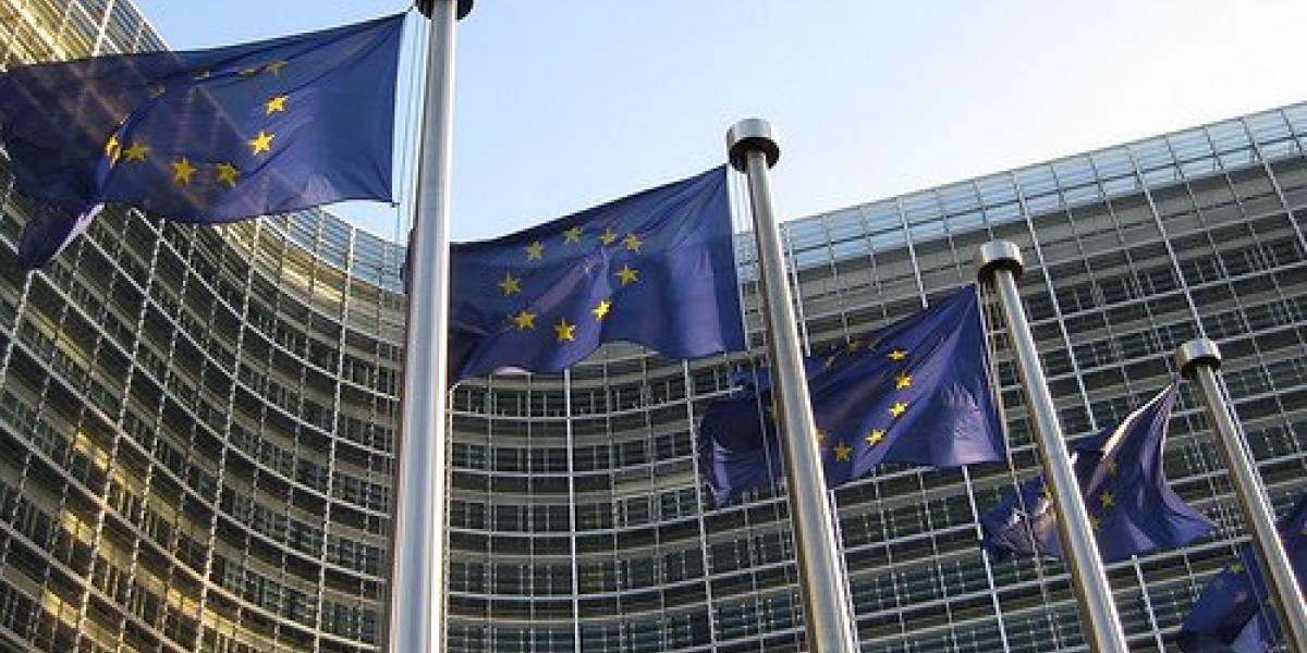 La Comisión Europea sufre un ciberataque grave