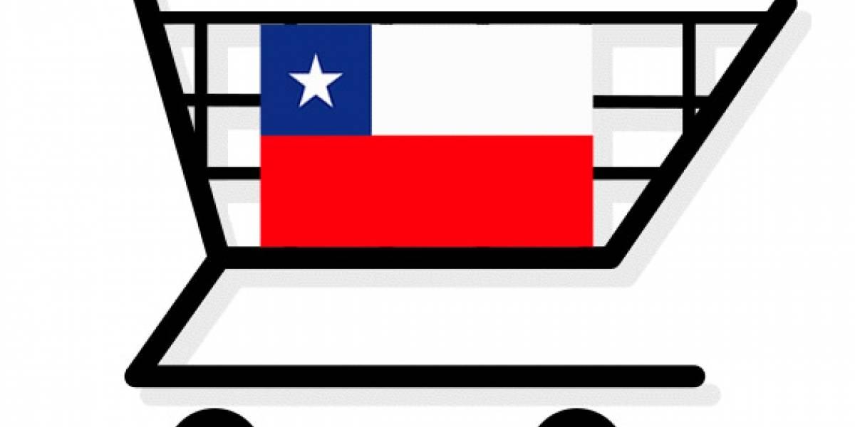 Chilenos son los que más gastan en compras online en América Latina