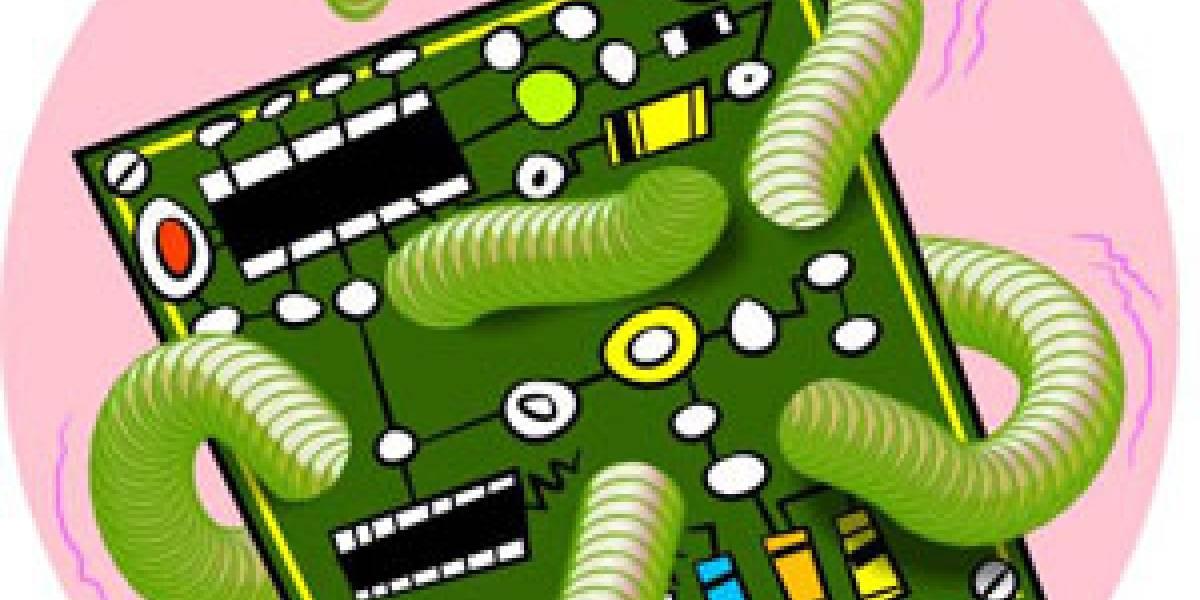 3,5 millones de máquinas Windows infectadas con gusano Downadup