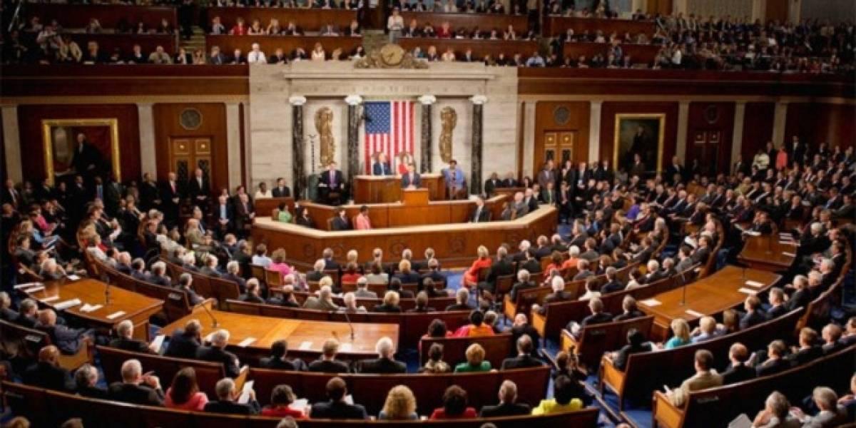 75 empresas web piden al Congreso de EEUU que deje de trabajar en leyes de propiedad intelectual