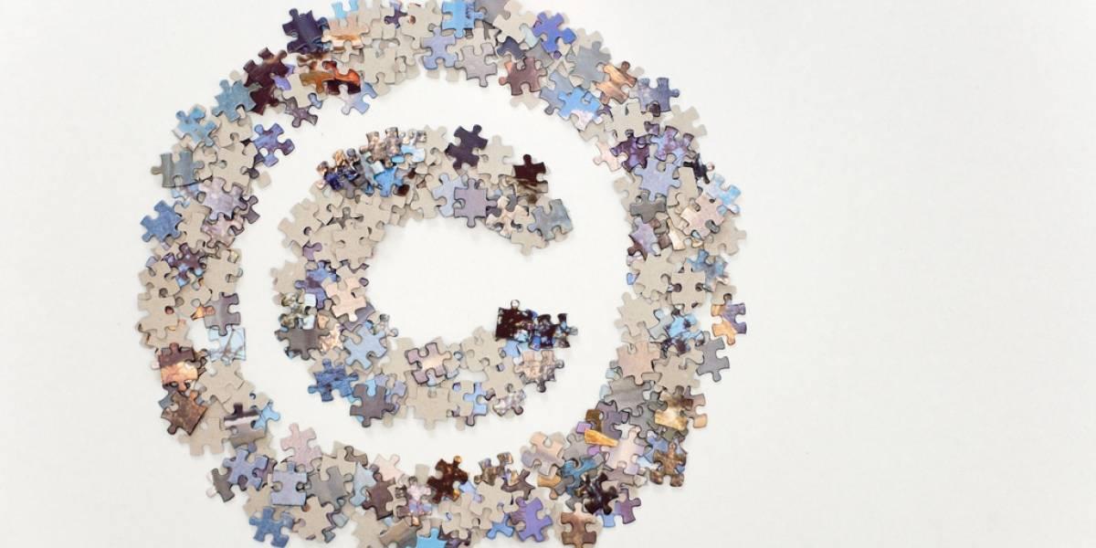 Finlandia escribe su ley de copyright por Internet