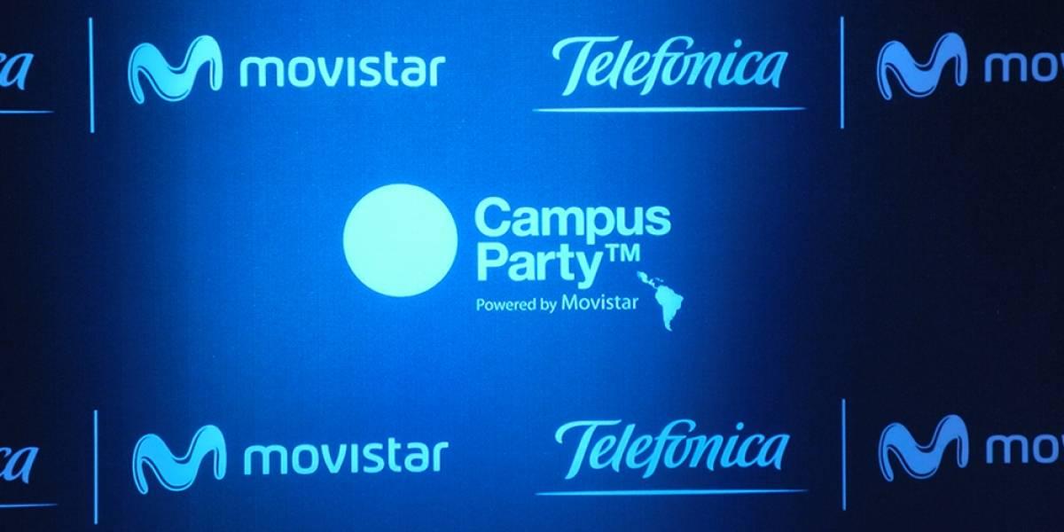 Campus Party México le apostará a los Startups