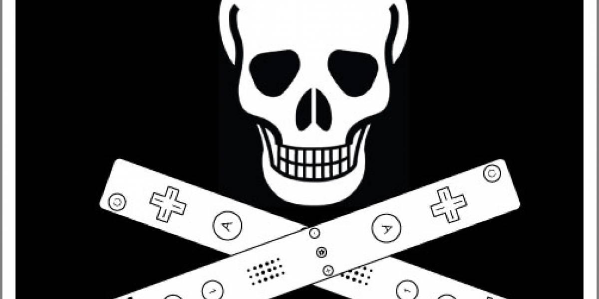 Los países más piratas según Nintendo