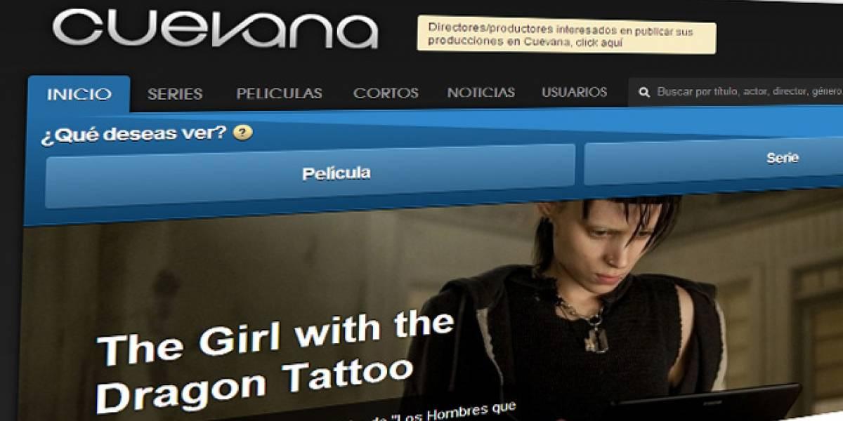 Cuevana: Justicia argentina inicia causa en contra de su plana mayor