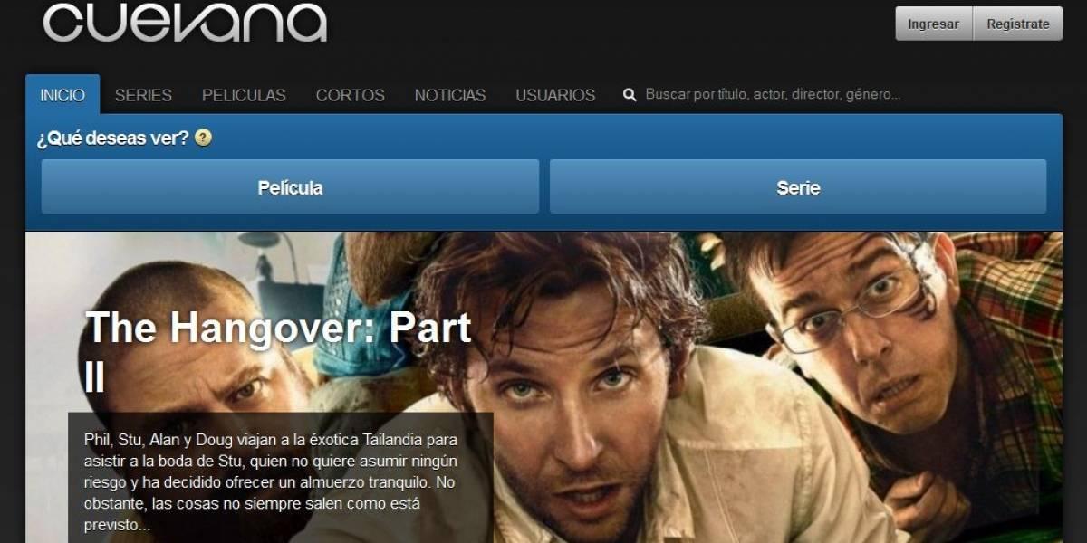 HBO también inicia demanda judicial contra Cuevana