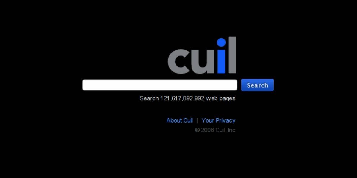 Google adquiere patentes de la difunta Cuil