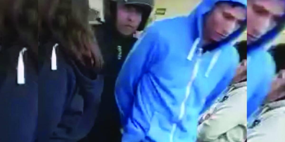 VIDEO: Se hace viral supuesto arresto de Jürgen Damm
