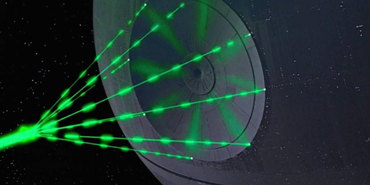 Construir la Estrella de la Muerte costaría USD$852 mil billones
