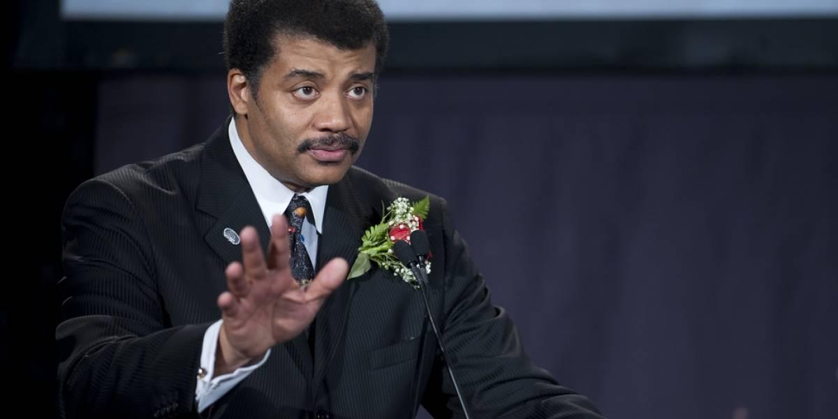 """El astrofísico Neil deGrasse Tyson realizará la secuela de """"Cosmos"""" de Carl Sagan"""