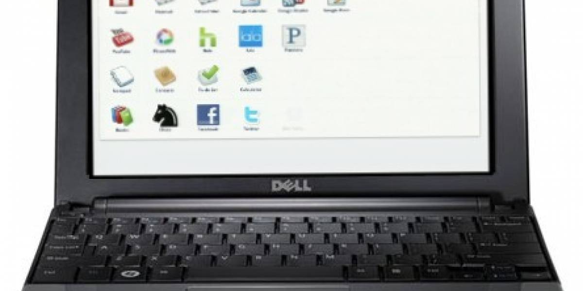 Dell cada vez más cerca de utilizar Chrome OS