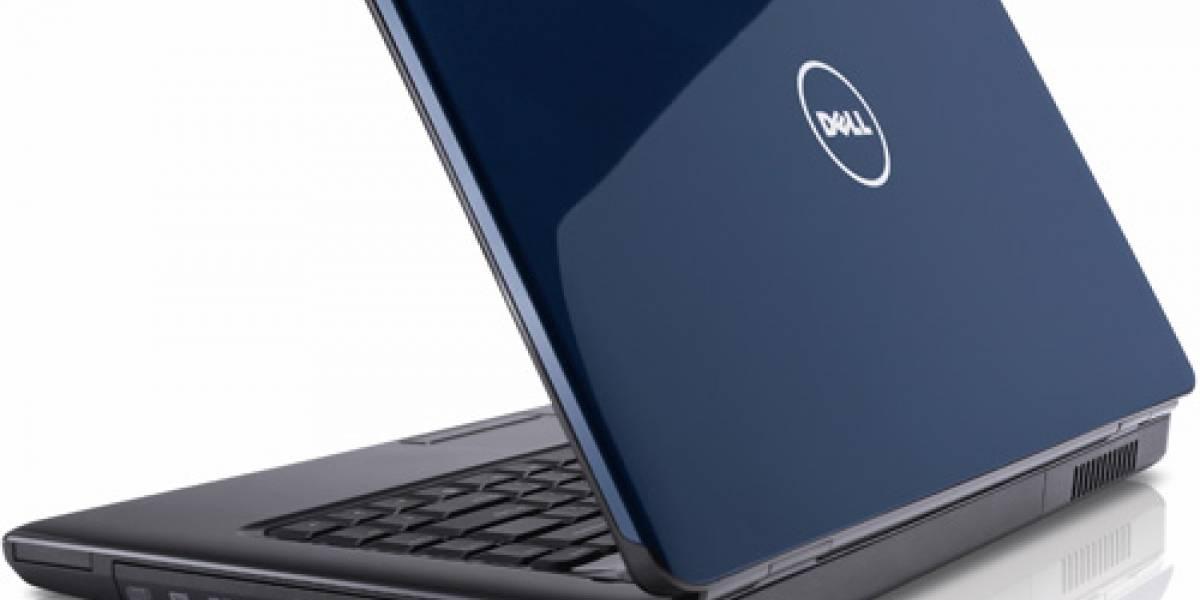 Nuevo Inspiron 15: Un retoque estético al clásico de Dell