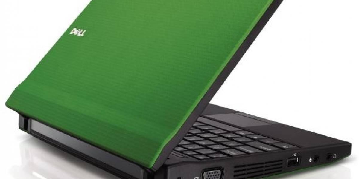 Dell Latitude 2100: Un netbook educacional