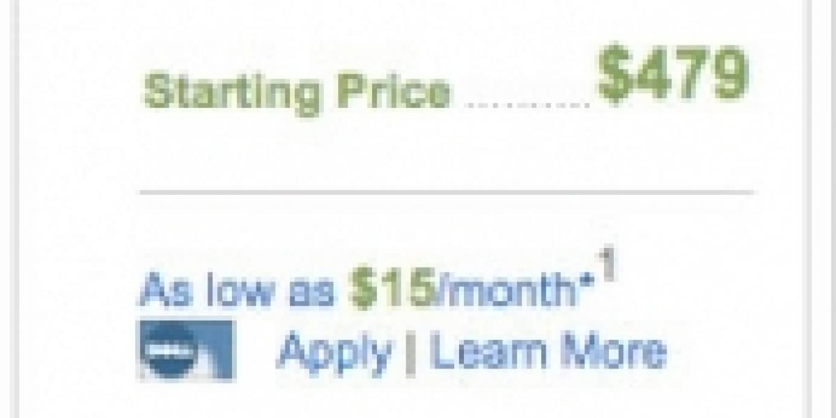 Dell: Mejora tu sistema de Vista a XP por sólo USD$150 más