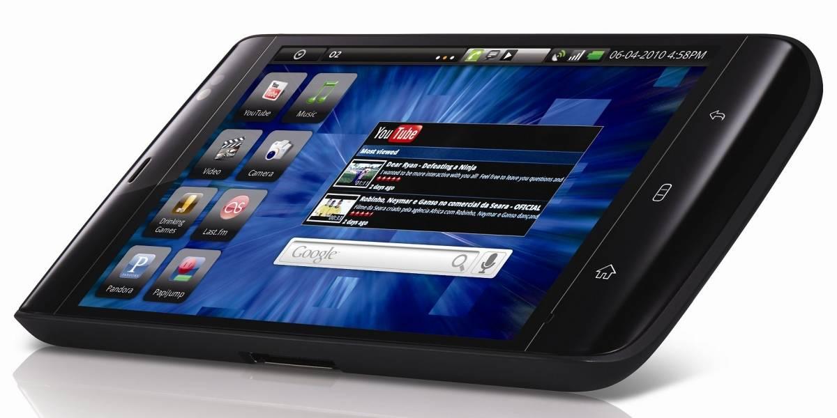 Dell anuncia un tablet de 7 pulgadas con Android
