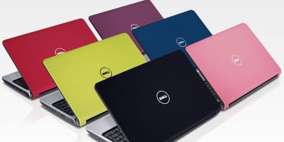 Dell revela su nuevo Studio 14z