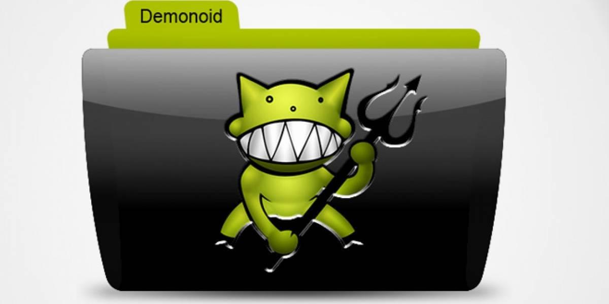 Demonoid podría volver, pero no todavía